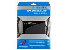 Shimano Ultegra Polymer Bremsinnenzug 1.6 X 2000 mm Edelstahl Polymer