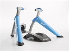 Tacx T2400 Satori Smart Cycletrainer