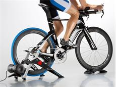 Tacx T2060 Ironman Smart Cycletrainer