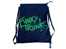 Funky Trunks Mesh Bag Tasche