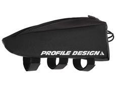 Profile Design Aero E-Pack Standard Oberrohrtasche black