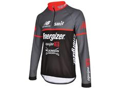 equipeRED PRO Thermo-Laufshirt lang