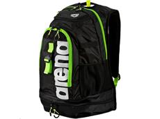 Arena Fastpack 2.1 Rucksack 45 Liter - dark grey/acid lime-white