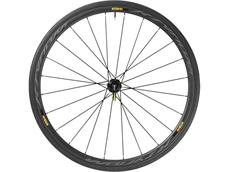 Mavic Ksyrium Pro Carbone SL T Disc 25 Laufradsatz