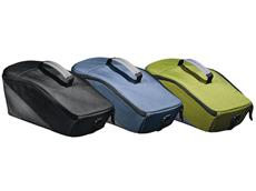 Racktime Talis Trunk Bag Eco Gepäckträgertasche