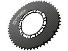 Rotor Q-Ring TT Aero Carbon Kettenblatt 110er Lochkreis