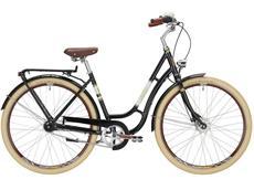 Falter R 4.0 Damen Classic Cityrad - 55 schwarz