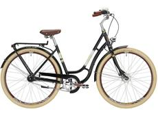 Falter R 4.0 Damen Classic Cityrad - 45 schwarz