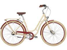 Falter R 4.0 Damen Classic Cityrad - 50 cremeweiss