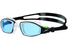 Speedo Futura Biofuse Pro Schwimmbrille black/blue