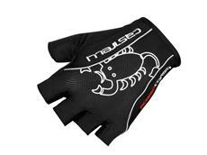 Castelli Rosso Corsa Classic Handschuh