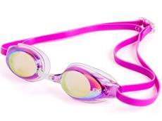 Funkita Purple Power Mirror Schwimmbrille