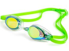 Funky Trunks Green Dragon Mirror Schwimmbrille
