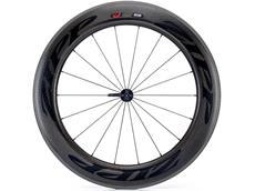 Zipp 808 Firecrest Carbon Clincher Vorderrad - schwarz
