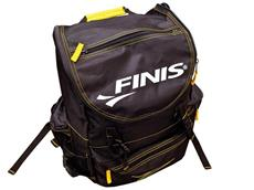 Finis Torque Backpack Rucksack black/yellow