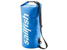 Sailfish Berlin Waterproof 25L Swimbag blue