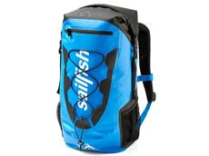 Sailfish Barcelona Waterproof 35L Rucksack black/blue