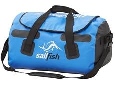 Sailfish Brisbane Sportsbag 60L Tasche black/blue