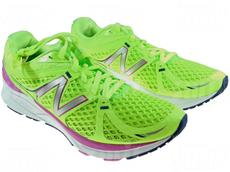 New Balance WPrism HT-B Laufschuh - 40.5 (9 W) green/purple