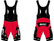 Pearl Izumi Elite LTD Bib Trägerhose kurz BMC Road Team