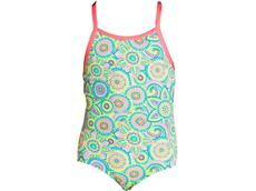 Funkita Petal Party Toddler Girls Badeanzug