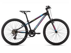 "Orbea MX 24 Dirt Mountainbike - 24"" schwarz/funky"