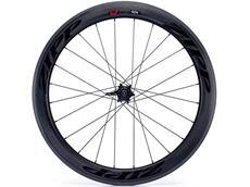 Zipp 404 Firecrest Tubular Hinterrad - Shimano/SRAM Schlauchreifen schwarz