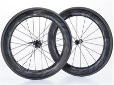 Zipp 808 NSW Carbon Clincher Laufradsatz