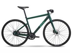 BMC Alpenchallenge AC01 IGH Nexus 8 Speedbike - XL forest