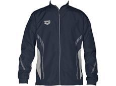 Arena Teamline Warm Up Jacket Trainingsjacke - L navy/grey