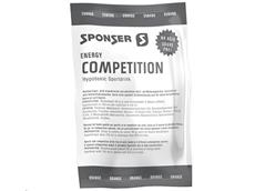 Sponser Competition Drink 60g