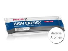 Sponser High Energy Bar Riegel 45g
