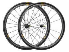 Mavic Ksyrium Pro Carbone SL C 25 Laufradsatz
