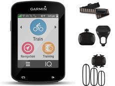Garmin Edge 820 Bundle GPS Fahrradcomputer