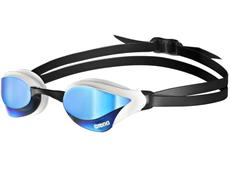 Arena Cobra Core Mirror Schwimmbrille - blue/white/black
