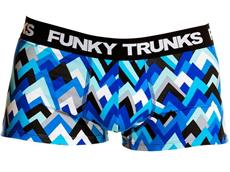 Funky Trunks Peak Performance Mens Underwear Trunks