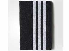 Adidas Towel Baumwollhandtuch S black/white
