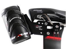 Xlab Delta 300 Flaschenhalter-Adapter inkl. Gorilla Cage