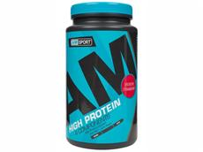 AMSPORT High Protein 600g Dose