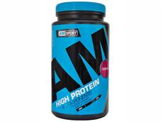 AMSPORT High Protein 600g Dose - cranberry