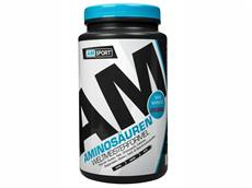 AMSPORT Aminosäuren 750g Dose Neutral