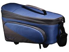 Racktime Talis Trunk Bag Plus Gepäckträgertasche