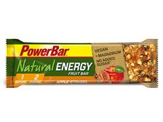 PowerBar Natural Energy Riegel 40 g Fruit & Nut