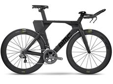 BMC Timemachine TM01 Ultegra Di2 Triathlonrad
