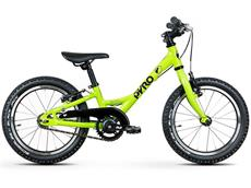 Pyro Sixteen Mountainbike - grün