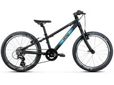 Pyro Twenty Mountainbike - L matt schwarz
