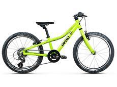 Pyro Twenty Mountainbike - S grün