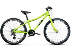 Pyro Twentyfour Mountainbike - S grün
