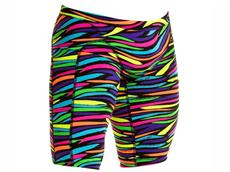 Funky Trunks Cosmic Comet Mens Jammer