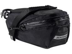 Bontrager Elite Small Seat Pack Satteltasche schwarz
